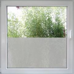 Blanc Windowtattoo ohne Streifen