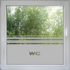WC Window
